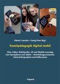 Kunstpädagogik digital mobil (eBook, PDF)