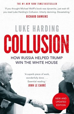 Collusion (eBook, ePUB) - Harding, Luke