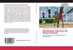Elementos básicos de Salud Animal