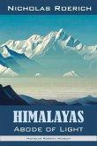 Himalayas - Abode of Light (eBook, ePUB)