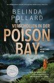 Verschollen in der Poison Bay: Ein Neuseeland-Krimi (Wild Crimes, #1) (eBook, ePUB)