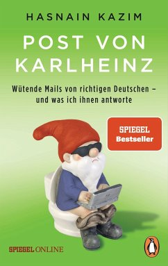 Post von Karlheinz - Kazim, Hasnain