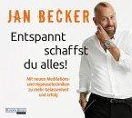 Entspannt schaffst Du alles!, 2 Audio-CDs