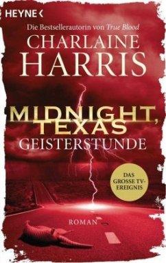 Geisterstunde / Midnight, Texas Bd.2