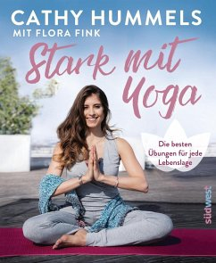 Stark mit Yoga - Hummels, Cathy