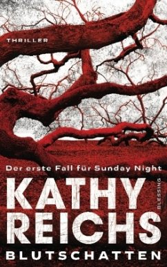 Blutschatten / Sunday Night Bd.1