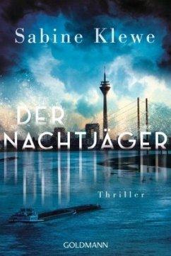 Der Nachtjäger / Linus Roth Bd.1 - Klewe, Sabine