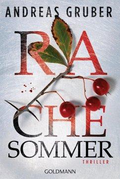 Rachesommer / Evelyn Meyers & Walter Pulaski Bd.1 - Gruber, Andreas
