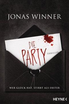 Die Party - Winner, Jonas