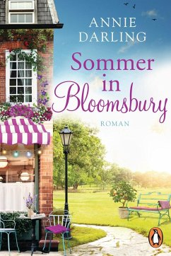 Sommer in Bloomsbury - Darling, Annie