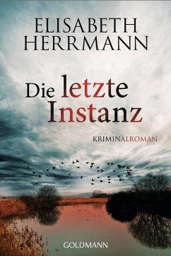 Die letzte Instanz / Joachim Vernau Bd.3 - Herrmann, Elisabeth