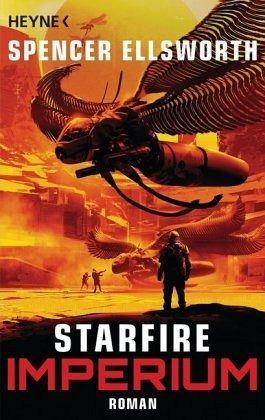 Buch-Reihe Starfire