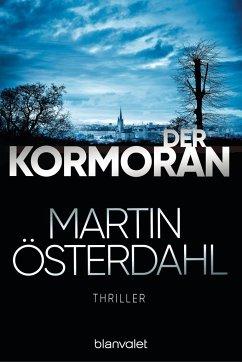 Der Kormoran / Max Anger Bd.1 - Österdahl, Martin