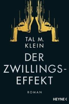 Der Zwillingseffekt - Klein, Tal M.