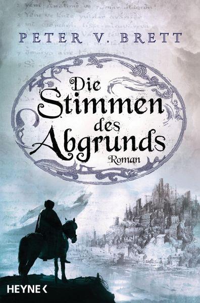 Buch-Reihe Dämonenzyklus von Peter V. Brett