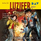 Einmal Hölle und zurück / Luzifer junior Bd.3 (2 Audio-CDs)