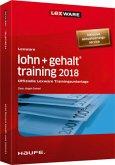 Lexware lohn+gehalt® training 2018 - inkl. Arbeitshilfen online