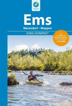 Kanu Kompakt Ems - Hennemann, Michael