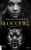 Blood Destiny - Bloodfire (eBook, ePUB)