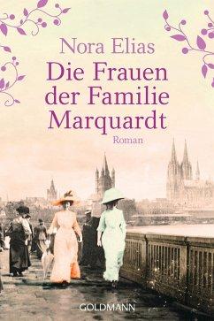 Die Frauen der Familie Marquardt - Elias, Nora