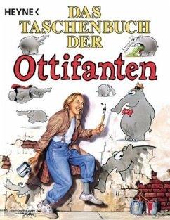 Das Taschenbuch der Ottifanten - Waalkes, Otto