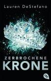 Zerbrochene Krone / Morgan Bd.3