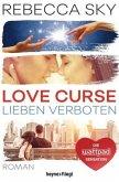 Lieben verboten / Love Curse Bd.1