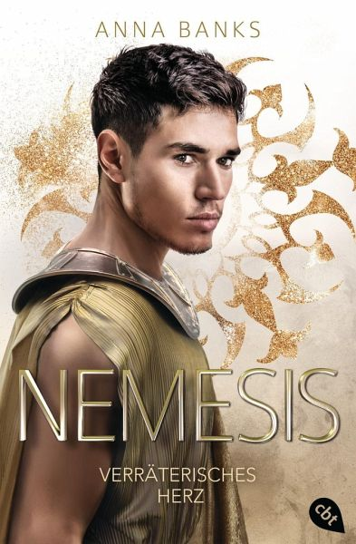 Buch-Reihe NEMESIS