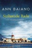 Sizilianische Rache / Luca Santangelo Bd.2