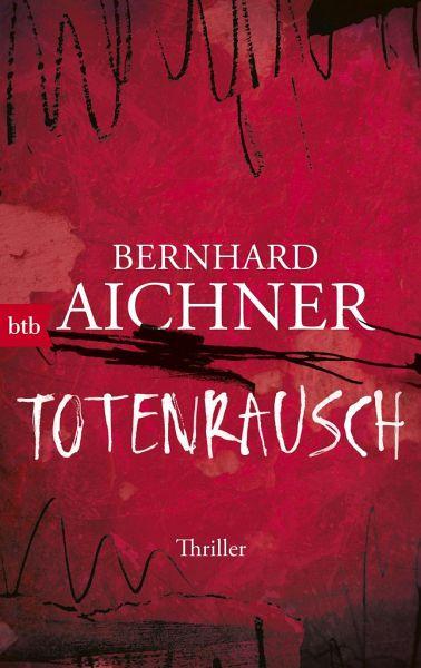 Buch-Reihe Totenfrau-Trilogie von Bernhard Aichner