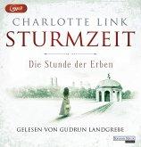Die Stunde der Erben / Sturmzeit Bd.3 (1 MP3-CDs)