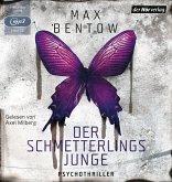 Der Schmetterlingsjunge / Nils Trojan Bd.7 (1 MP3-CDs)