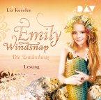 Die Entdeckung / Emily Windsnap Bd.3 (2 Audio-CDs)
