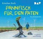 Pannfisch für den Paten / Thies Detlefsen Bd.6 (5 Audio-CDs)