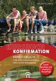 Kursbuch Konfirmation - NEU