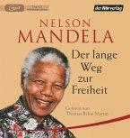 Der lange Weg zur Freiheit, 3 MP3-CDs