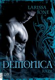 Demonica - Razr (eBook, ePUB)