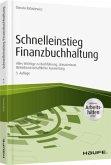 Schnelleinstieg Finanzbuchhaltung - inkl. Arbeitshilfen online