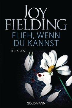Flieh, wenn du kannst - Fielding, Joy