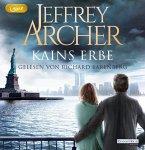 Kains Erbe / Kain und Abel Bd.3 (2 MP3-CDs)