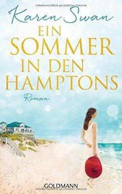 Ein Sommer in den Hamptons - Swan, Karen