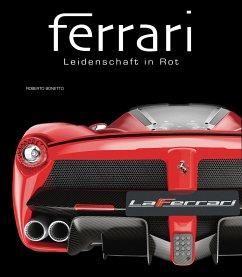 Ferrari - Bonetto, Roberto