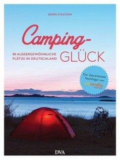 Camping-Glück - Staschen, Björn