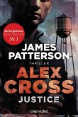 Justice / Alex Cross Bd.22