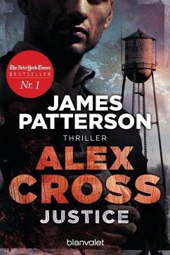 Justice / Alex Cross Bd.22 - Patterson, James