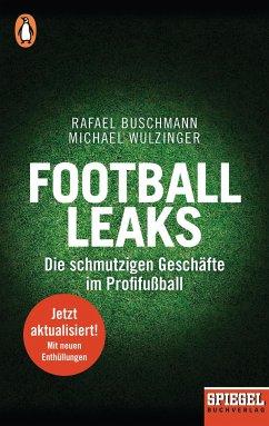 Football Leaks - Buschmann, Rafael; Wulzinger, Michael