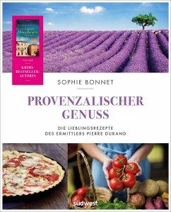 Provenzalischer Genuss - Bonnet, Sophie