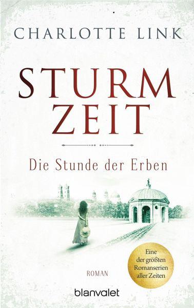 Buch-Reihe Sturmzeit von Charlotte Link