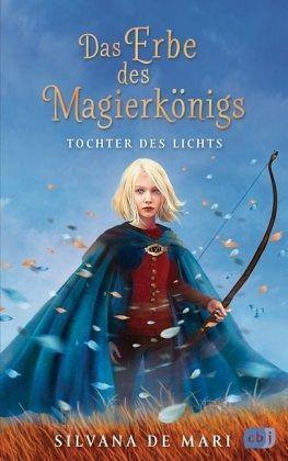 Buch-Reihe Das Erbe des Magierkönigs