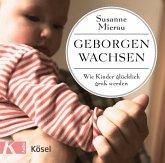 Geborgen wachsen, 1 Audio-CD